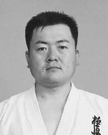 極真会館創始者・大山倍達総裁/国際空手道連盟極真会館創始者。1923年6月4日生まれ